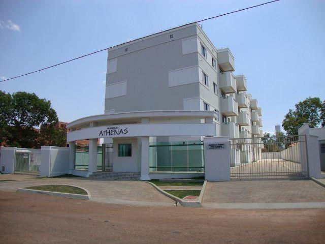 Apto na - 308 sul - residencial Athenas