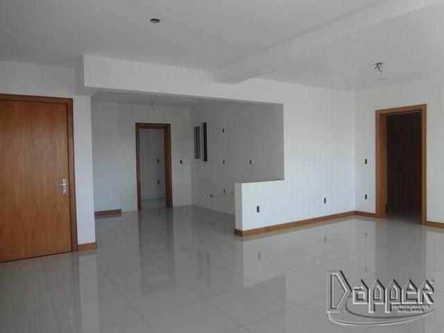 Apartamento à venda com 3 dormitórios em Ideal, Novo hamburgo cod:6247 - Foto 2