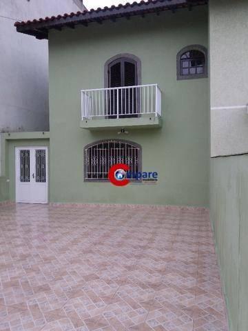 Sobrado com 2 dormitórios à venda, 134 m² por r$ 530.000 - jardim las vegas - guarulhos/sp
