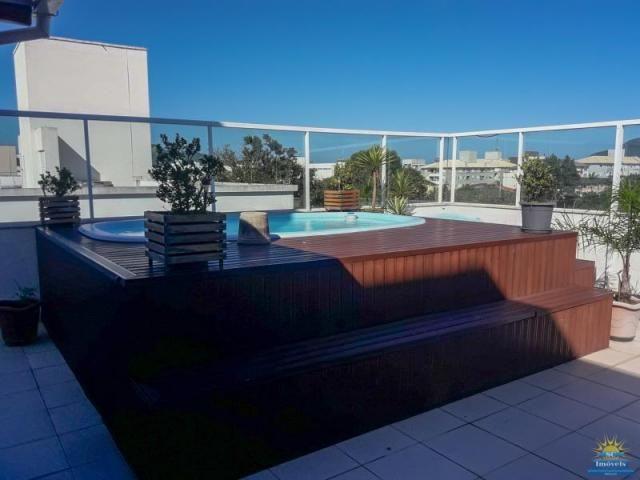 Apartamento à venda com 3 dormitórios em Ingleses, Florianopolis cod:14557 - Foto 16