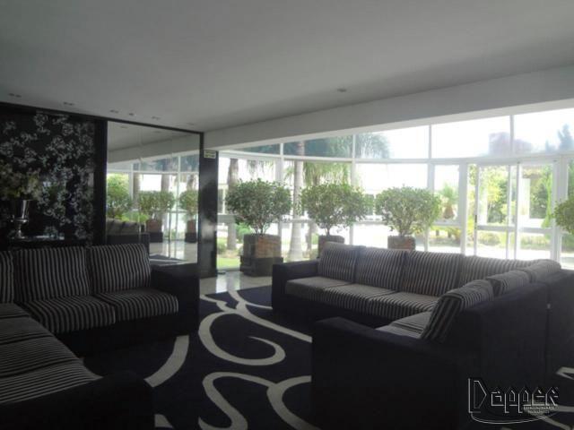 Apartamento à venda com 3 dormitórios em Centro, Novo hamburgo cod:17520 - Foto 14