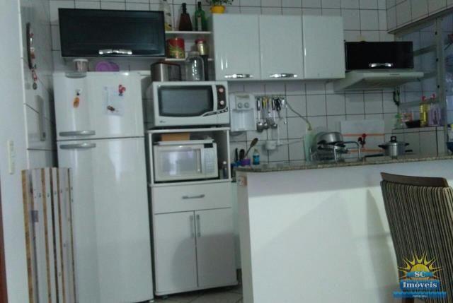 Apartamento à venda com 3 dormitórios em Vargem do bom jesus, Florianopolis cod:13652 - Foto 15