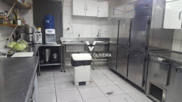 Galpão/depósito/armazém à venda em Tatuapé, São paulo cod:848 - Foto 19