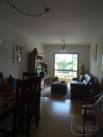 Apartamento à venda com 2 dormitórios em Vila rosa, Novo hamburgo cod:17517 - Foto 3