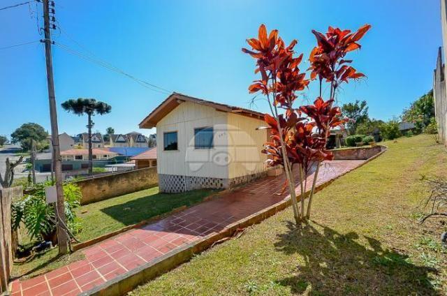 Terreno à venda em Barreirinha, Curitiba cod:142120 - Foto 2