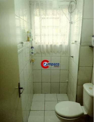 Apartamento à venda, 48 m² por r$ 170.000,00 - jardim cumbica - guarulhos/sp - Foto 12
