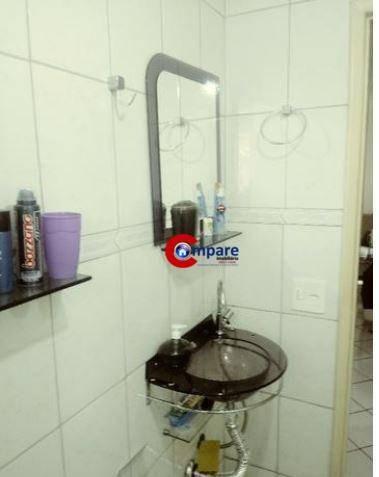 Apartamento à venda, 48 m² por r$ 170.000,00 - jardim cumbica - guarulhos/sp - Foto 8