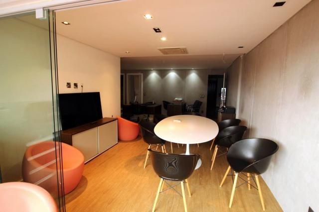 Apartamento à venda com 3 dormitórios em Jatiúca, Maceió cod:109