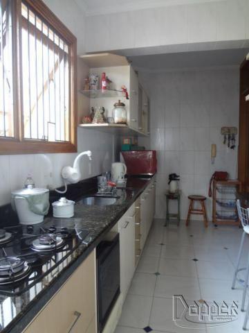Apartamento à venda com 2 dormitórios em Vila rosa, Novo hamburgo cod:17517 - Foto 6