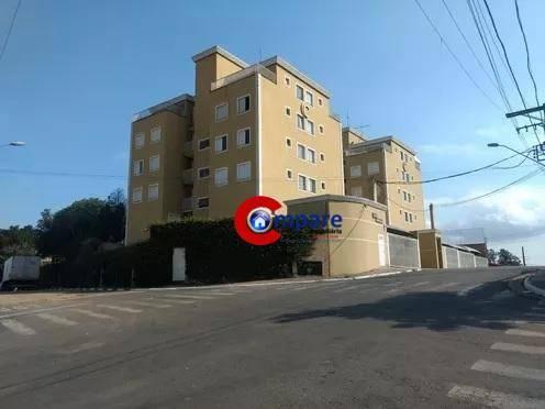Cobertura com 2 dormitórios à venda, 77 m² - Bonsucesso - Guarulhos/SP