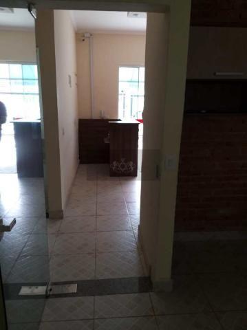 Escritório para alugar em Sumaré, Caraguatatuba cod:599 - Foto 5