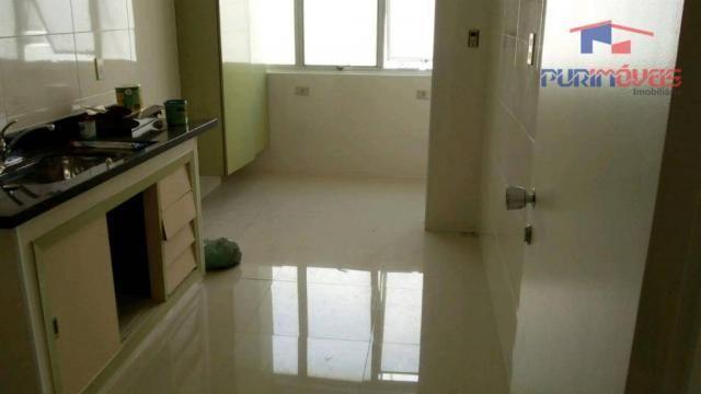 Apartamento com 2 dormitórios para alugar, 75 m² por r$ 2.600/mês - ipiranga - são paulo/s - Foto 3
