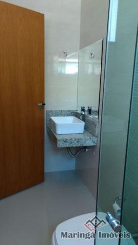 8060 | casa à venda em cond eldorado, porto rico - Foto 4