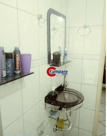 Apartamento à venda, 48 m² por r$ 170.000,00 - jardim cumbica - guarulhos/sp - Foto 6