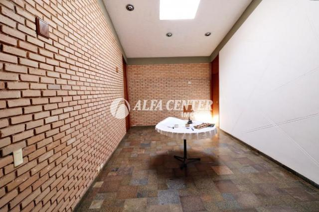 Sobrado com 3 dormitórios para alugar, 300 m² por r$ 3.700,00/mês - setor jaó - goiânia/go - Foto 16