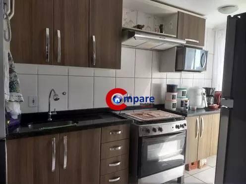 Cobertura com 2 dormitórios à venda, 77 m² - Bonsucesso - Guarulhos/SP - Foto 18