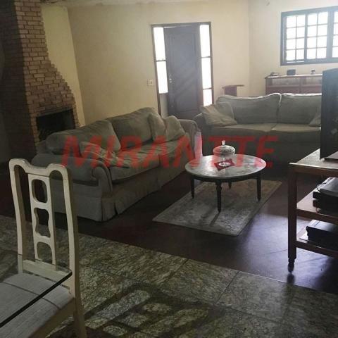 Apartamento à venda com 3 dormitórios em Serra da cantareira, São paulo cod:327335