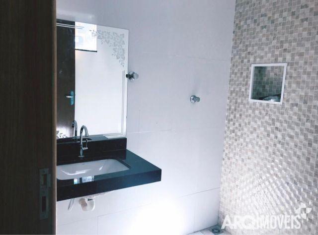 8045 | Casa à venda com 3 quartos em JD BRASIL, MARINGÁ - Foto 4