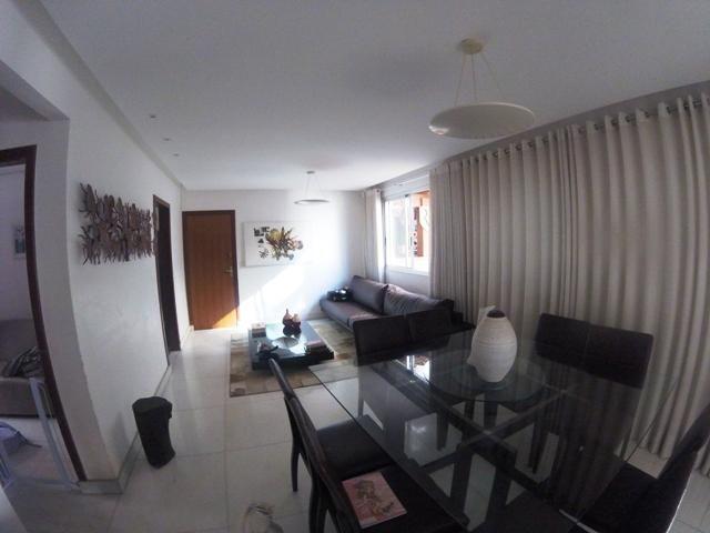 Apartamento à venda com 3 dormitórios em Buritis, Belo horizonte cod:1374