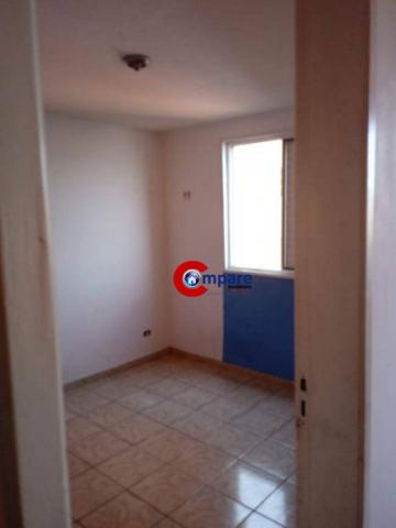 Apartamento à venda, 52 m² por r$ 165.000,00 - cidade parque brasília - guarulhos/sp - Foto 13