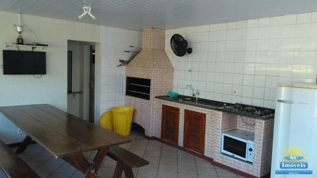 Apartamento à venda com 3 dormitórios em Vargem do bom jesus, Florianopolis cod:13652 - Foto 6