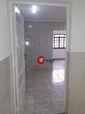 Sobrado com 2 dormitórios à venda, 134 m² por r$ 530.000 - jardim las vegas - guarulhos/sp - Foto 4
