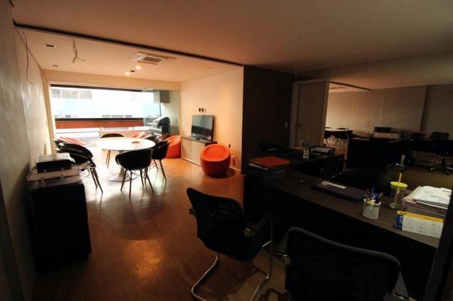 Apartamento à venda com 3 dormitórios em Jatiúca, Maceió cod:109 - Foto 11