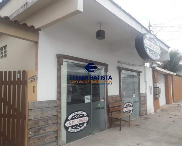 Casa à venda com 3 dormitórios em Casa jacaraípe, Serra cod:CA00106 - Foto 2