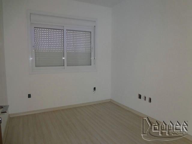 Apartamento à venda com 3 dormitórios em Ideal, Novo hamburgo cod:6247 - Foto 9