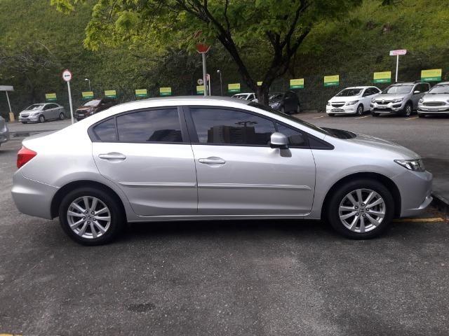Vende-se Honda Civic particular 20 quilômetros rodados unica dona - Foto 4