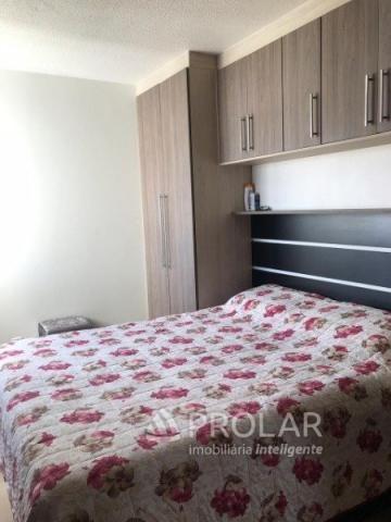 Apartamento à venda com 2 dormitórios em Aparecida, Bento gonçalves cod:10492 - Foto 4
