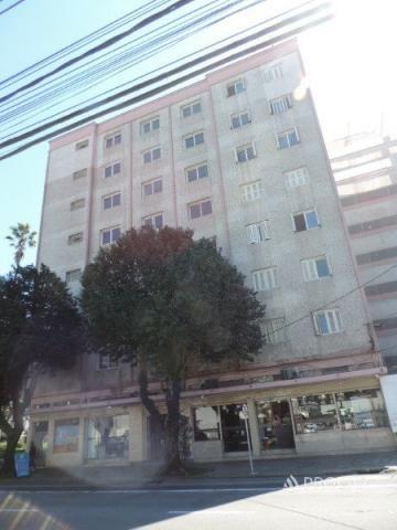 Apartamento para alugar com 2 dormitórios em Centro, Caxias do sul cod:9768