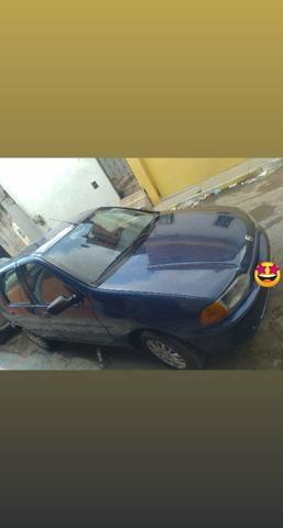 Vendo Fiat Palio ano 1999 - Foto 4