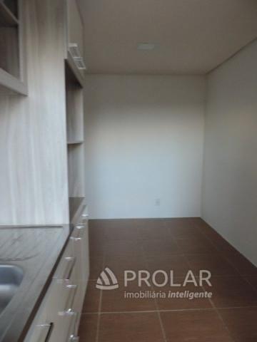 Apartamento à venda com 1 dormitórios em Presidente vargas, Caxias do sul cod:10587 - Foto 2