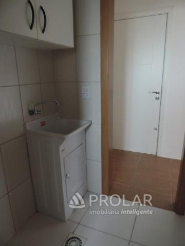 Apartamento à venda com 1 dormitórios em Presidente vargas, Caxias do sul cod:10587 - Foto 8