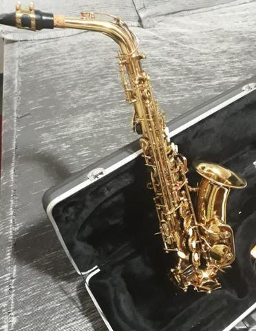 Saxofone - Alto