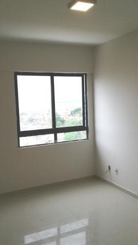 Apartamento à venda com 3 dormitórios em Petrópolis, Natal cod:762138 - Foto 4