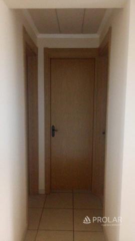 Apartamento à venda com 2 dormitórios em Esplanada, Caxias do sul cod:9829 - Foto 4