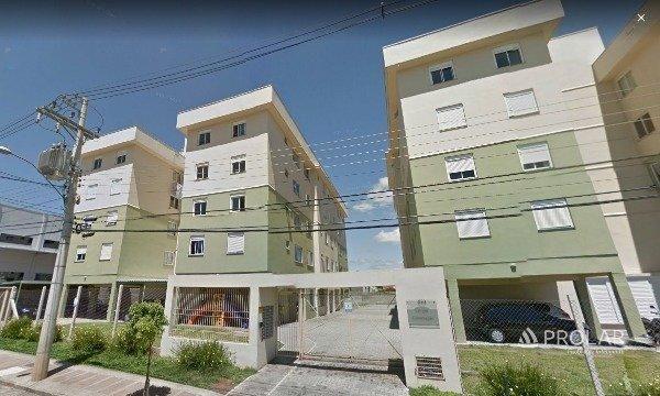 Apartamento à venda com 2 dormitórios em Esplanada, Caxias do sul cod:9829