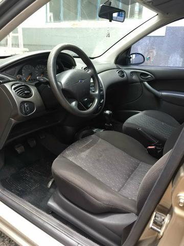 Focus 1.6 04/05 Carro impecável!!