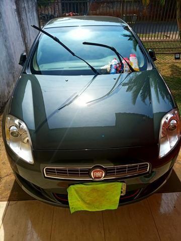FIAT BRAVO ESSENCE DUALOGIC 1 8 FLEX 16V 5P 2013 - 660957412   OLX
