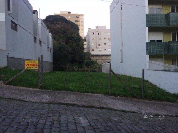 Terreno à venda em Charqueadas, Caxias do sul cod:11184