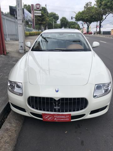 Maserati Quatroporte V-8 4.7 2009