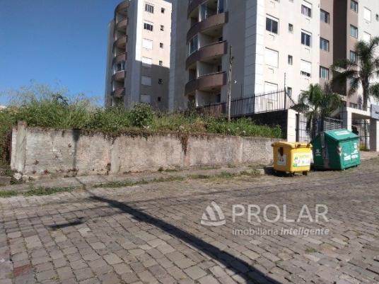 Terreno à venda em Nossa senhora de lourdes, Caxias do sul cod:10327