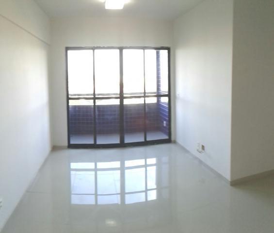 Apartamento à venda com 3 dormitórios em Petrópolis, Natal cod:762138 - Foto 8