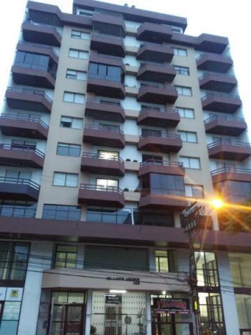 Apartamento à venda com 3 dormitórios em Centro, Caxias do sul cod:10918