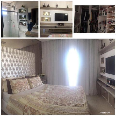 Casa Duplex com 4 quartos sendo 3 suítes - Foto 10