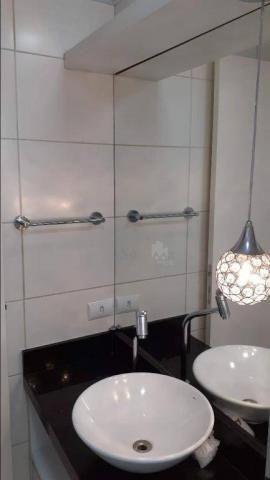 Apartamento com 2 dormitórios para alugar por R$ 1.900,00/mês - Vila Izabel - Curitiba/PR - Foto 16