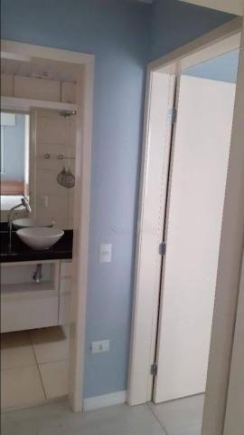 Apartamento com 2 dormitórios para alugar por R$ 1.900,00/mês - Vila Izabel - Curitiba/PR - Foto 20