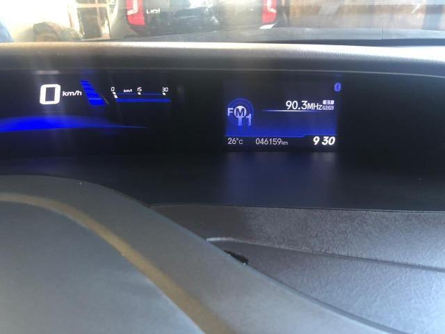 Honda Civic 2.0 lxl c 46mil rodados. Super Conservado - Pouco Rodado - Foto 4